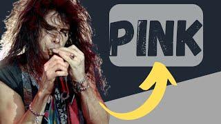 Pink  Aerosmith cover Cómo tocar en armónica
