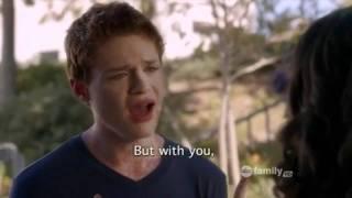 Switched At Birth - Emmett Speaks !