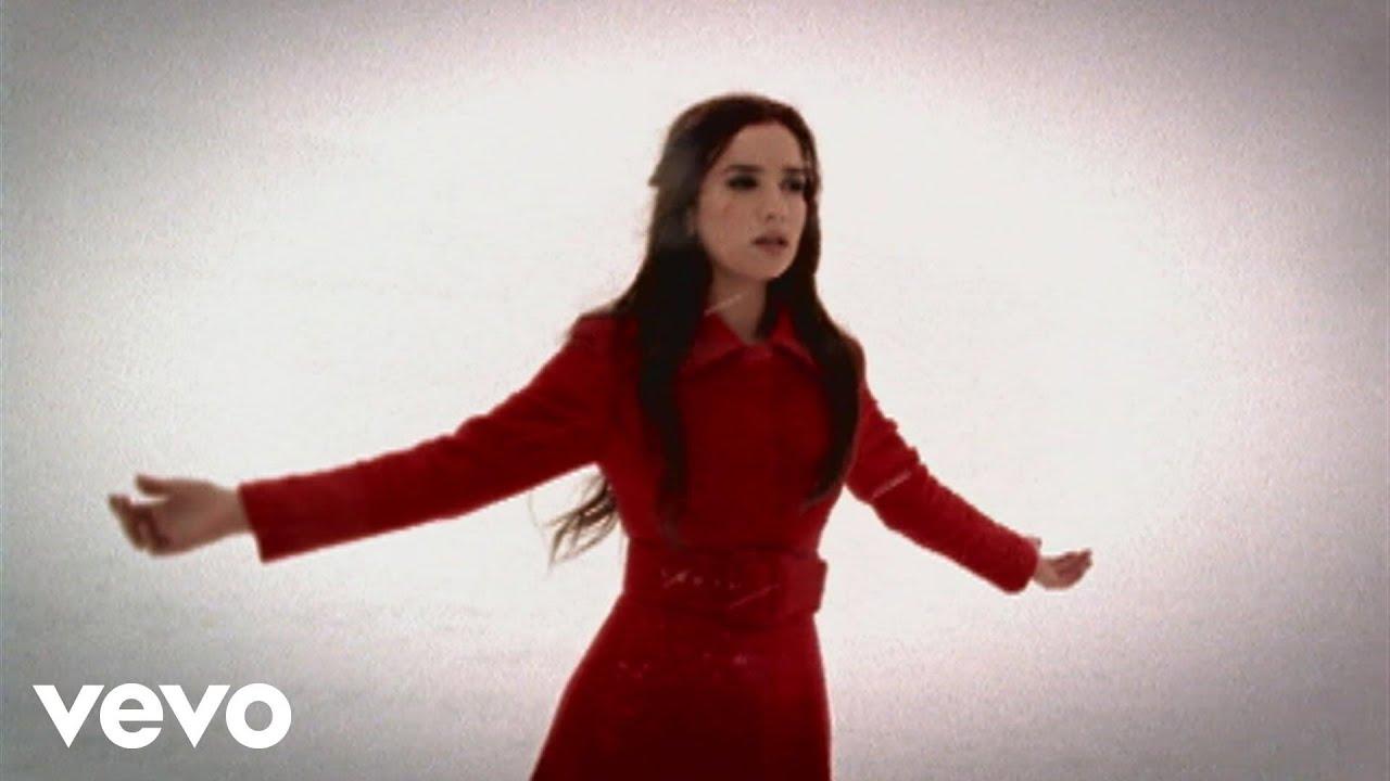 Наталия орейро снялась в русскоязычном клипе с факундо арана.