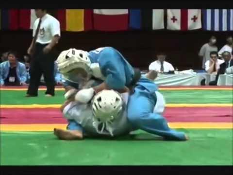 Kudo Daido Juku - Highlights