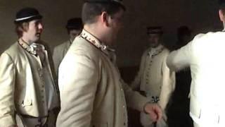 preview picture of video 'Fašanek 2011 ve  Strání'