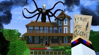 КАК СПАСТИ ДЕРЕВНЮ ЖИТЕЛЕЙ ОТ МОНСТРА? НУБ И ПРО защита нуба троллинг выживание майнкрафт Minecraft