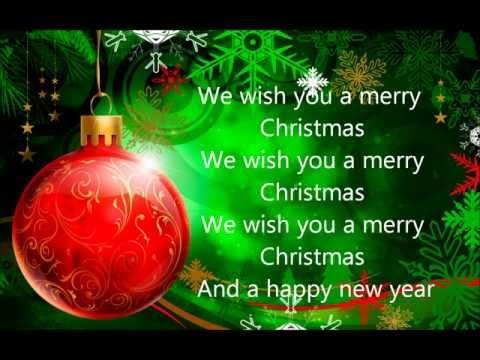 Enya We Wish You A Merry Christmas Lyrics Download Mp4 - Atin Mp3