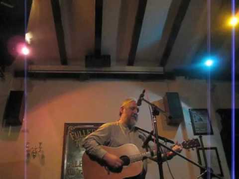 The Wreckers Prayer - Andy Roberts - Walthamstow Folk Club