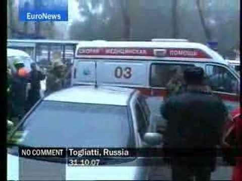 Hat russisch mit silikonowoj von der Brust geschlagen