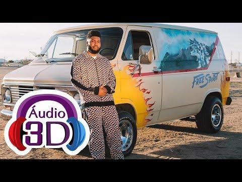Khalid - Talk - 3D AUDIO