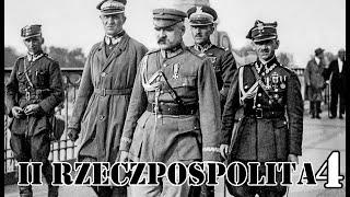 Rewolucja Piłsudskiego czyli Przewrót Majowy | II Rzeczpospolita