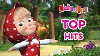 Masha e o Urso -  TOP HITS de Verão 🔥🔥🔥