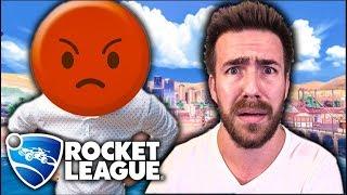 Rocket League HATES Jonsandman