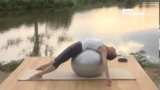 Energía - Yoga (Programa 3)