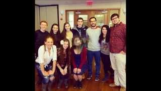 Become a Member of BBYO