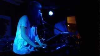 Julia Marcell - Carousel (Live at Mjazzga, Elbląg)