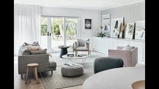 The norsuHOME - Episode eight (Furniture, Styling & the Living room reveal)