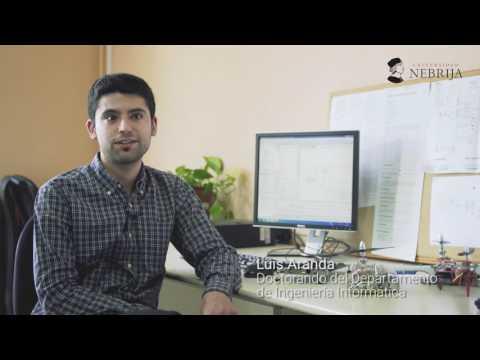 Grado en Ingeniería Informática de Grado Ingeniería Informática en Universidad Nebrija