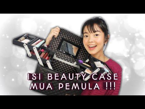 What's In My Mini Beauty Case 2019   Primadita R