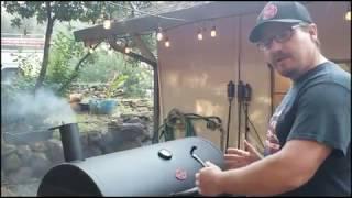 Char Griller Seasoning