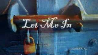 Chris Rea - Let Me In