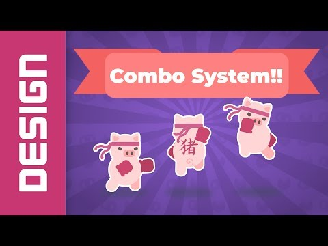Creating a Combination Attack System in Godot  — Godot Forum