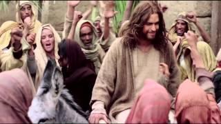 El Hijo De Dios (Son Of God) Español  Oficial Tráiler HD