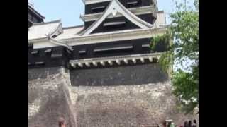 熊本城2012熊本観光kumamotocastle