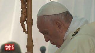 Il Papa e i 50 anni di sacerdozio, servo del popolo di Dio