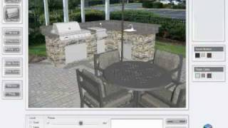 Sell Outdoor Kitchens BETTER with YOUReality Professional