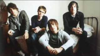 Air Traffic - Never Even Told Me Her Name