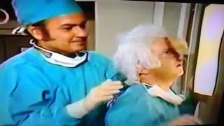 Tim Conway is Old Man Surgeon
