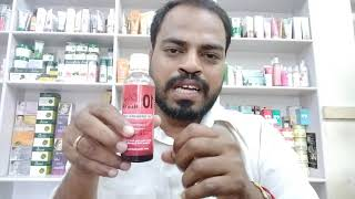 10 days hair oil Tamil review..
