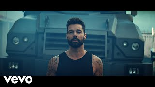 Ricky Martin - Tiburones (Official Video)