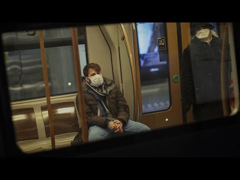 COVID-19: Περισσότεροι θάνατοι στην Ευρώπη παρά στην Ασία – Όλες οι εξελίξεις για την πανδημία…
