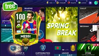 OMG!! NEW SPRING BREAK EVENT IS OFFICIALLY HERE | NEW INVESTMENT | NEW EVENT | FIFA MOBILE 21