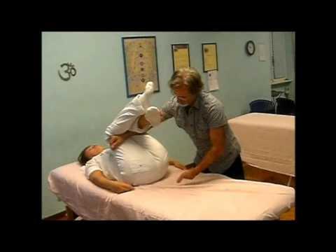 Dolore nella parte bassa della schiena e losso sacro allinizio della gravidanza