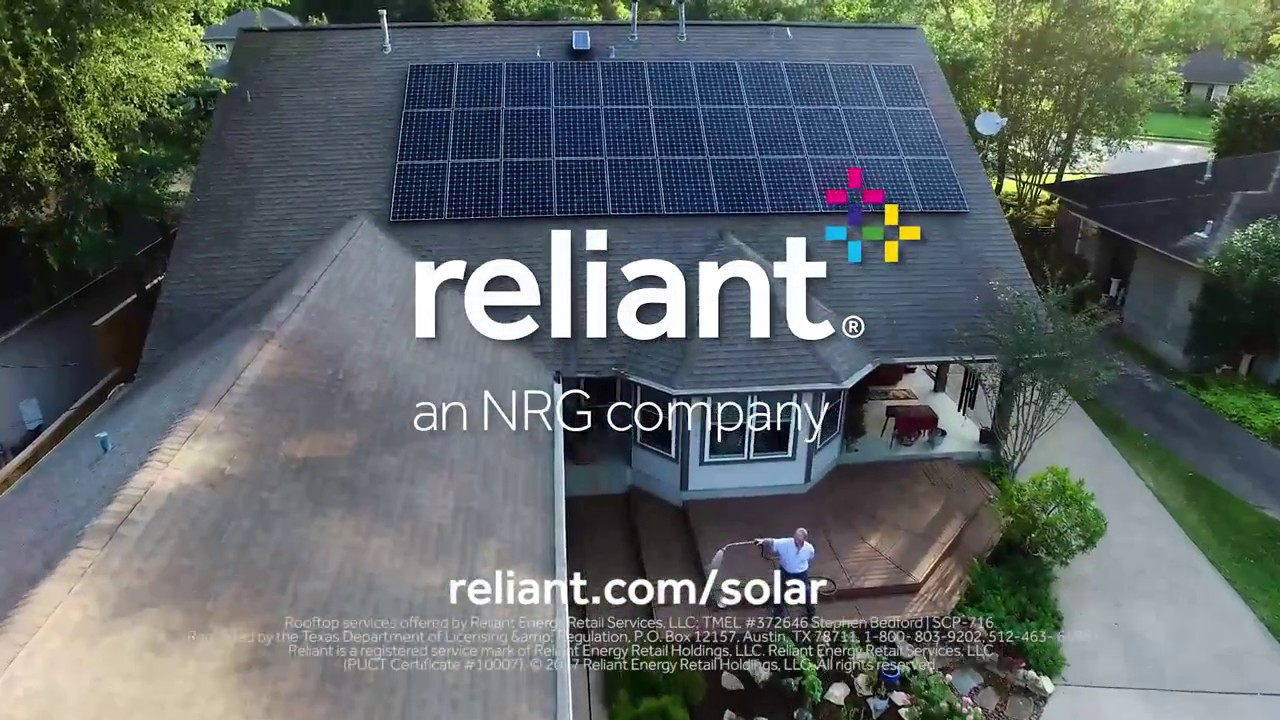Showing you how to Go Solar on Reliant