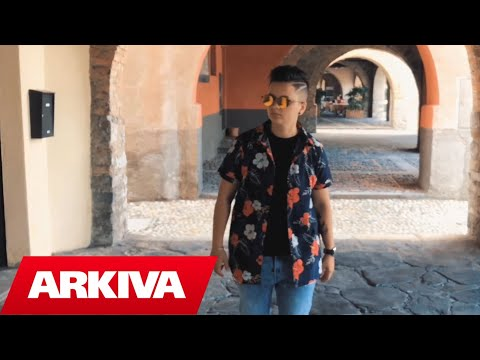 Fati Krasniqi - Dashni (Official Video HD)