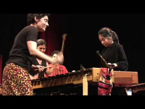 Sadza Marimba and Mbira Band