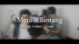 Meraih Bintang ( Acoustic ) - Official 18th Asian Games Theme Song Cover Feat Helmi El Haq