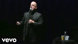 """Billy Joel - Q&A: Can I Play On """"New York State Of Mind""""? (Vanderbilt 2013)"""