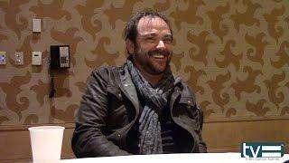 Mark Sheppard Interview - TV Equals