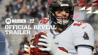 VideoImage1 Madden NFL 22