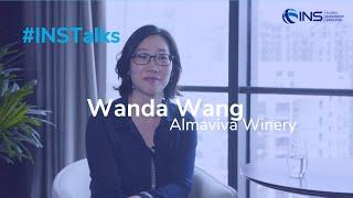 ALMAVIVA WINERY – Wanda Wang
