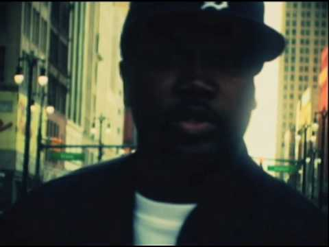 "Tim Black ""Detroit"" OFFICIAL VIDEO"