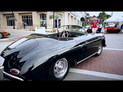 Carmel Artomobilia - A Musical Recap Of The Wonderful Classic Cars