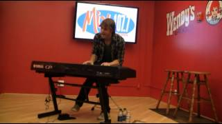 "MIX 107.7 welcomes: Jon McLaughlin ""Without You Now"""