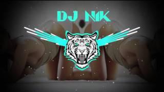 Ahzee - Go Gyal Remix - DJ NiK