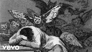 <b>Billy Bragg</b>  The Sleep Of Reason Lyric Video