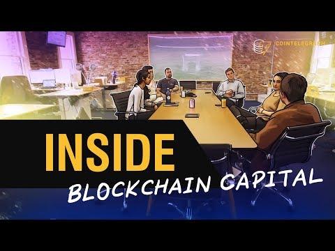 Bitcoins jövőbeli kereskedelem