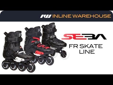 Seba 2016-2017 FR Skates Insights