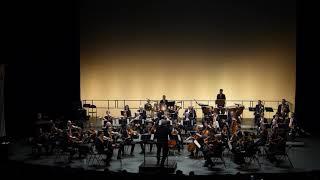 Camille Saint-Saëns – Bacchanale (orchestre symphonique)