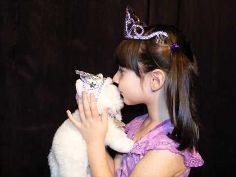 Cantecele - Pisicuta mea